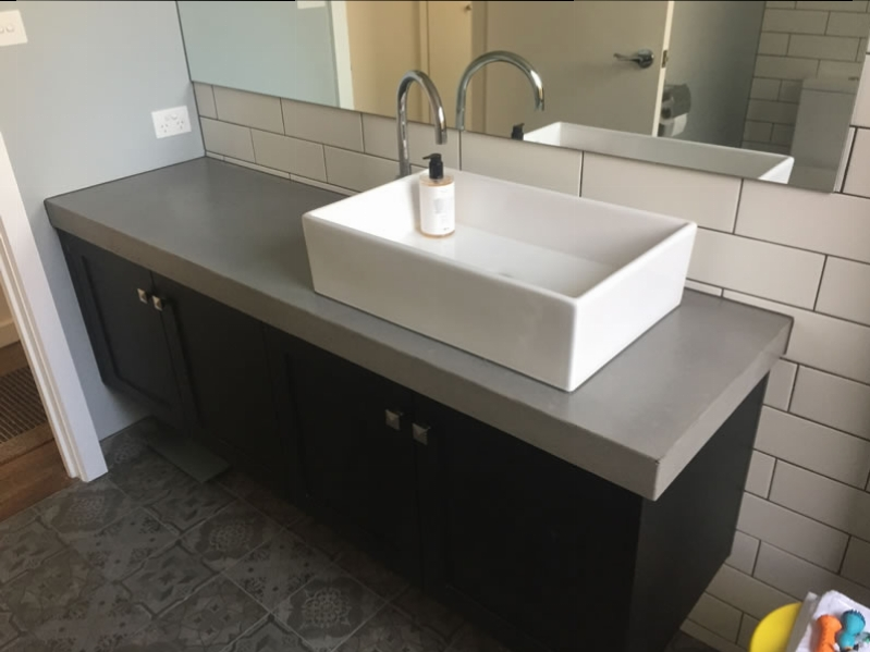 Gallery Concrete Benchtops Melbourne Benchmark Benchtops
