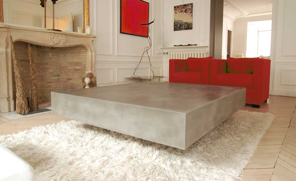 Why Concrete? | Concrete Benchtops Melbourne - Benchmark Benchtops