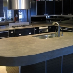 Concrete benchtops High Quality