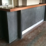 Concrete benchtops Melbourne
