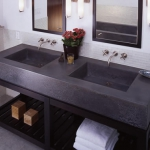 Concrete vanities Melbourne