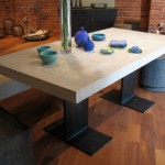 Concrete furniture Melbourne